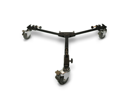 Padcaster Dolly Wheels - pyörät Padcaster-jalustan alle (PCDW001)