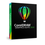 COREL CORELDRAW GRAPHICS SUITE 2019 EDUCLICENSE WINDOWS              IN LICS