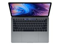 APPLE 13inch MacBook Pro with Touch Bar 1.4GHz quad-core 8th-generation Intel Core i5 256GB - Space Grey (MUHP2KS/A)