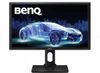 BENQ PD2700Q 27inch LED Wide TFT IPS 2.560x1.440 16:9 1000:1 350cd 4ms DP HDMI USB 2.0 black (9H.LF7LA.TBE)