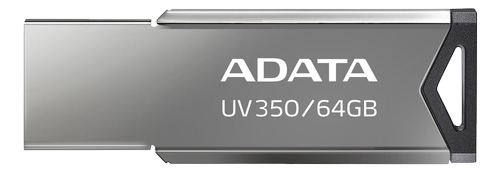A-DATA UV350 (AUV350-64G-RBK)