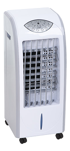 ADLER AD 7915 Air cooler 7L 3 in 1 with remote controller (AD7915)