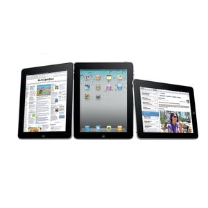 APPLE iPad 32GB wi-fi + 3G (MC496KS/A)