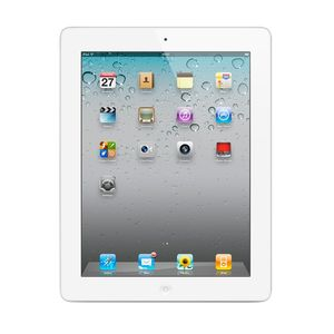 APPLE iPad 3 WiFi & 4G 16GB-Vit (MD369KS/A)