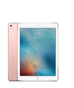 APPLE 32GB iPad Pro WiFi CellularRose Guld (MLYJ2KN/A)