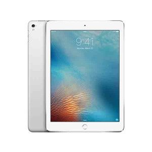 APPLE 256GB iPad Pro WiFi Silver (MLN02KN/A)