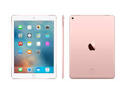 "APPLE 10,5"" iPad Pro 256GB WiFi Roseguld (MPF22KN/)"