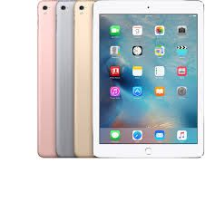 "APPLE 10,5"" iPad Pro WiFi Cellular 512GB Guld (MPMG2KN/A)"