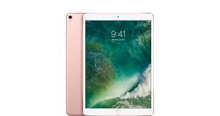 "APPLE 10,5"" iPad Pro WiFi Cellular 512GB Roseguld (MPMH2KN/A)"