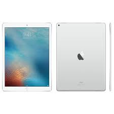 "APPLE 12,9"" iPad Pro WiFi 256GB Silver (MP6H2KN/A)"
