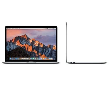 APPLE 13-inch MacBook Pro with Touch Bar: 3.1GHz dual-core i5, 256GB - Space Grey (MPXV2KS/A)