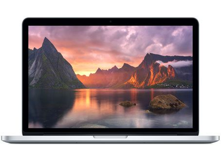 """APPLE 13"""" MacBoook Pro med Touch Bar, 2,9GHz Duel Core i5, 8GB Ram, 512GB SSD Space Grey (MNQF2KS/A)"""