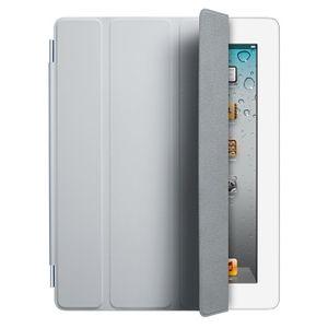 APPLE iPad2 Smart Cover Light Grey (MC939ZM/A)