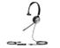 YEALINK UH36 wired mono-headet,  MS-Teams, USB-A