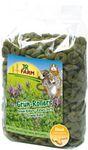 Tilskudd Vitamin+ Grønne-Ringer 500g -JR-Farm (5-04886)
