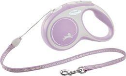 Flexi Comfort 5m S Cord Rosa - Flexibånd