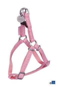 MacLeather Step in sele Rosa S -Hund (40-F1494)