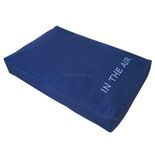 Hundemadrass 'IN THE AIR' 110cm Navy Blue (40-M8161)
