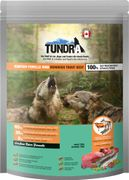 Tundra Reindeer/Trout/Beef 750g Hundefor
