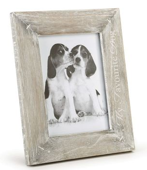 Design by Lotte Fotoramme 'My Favourite Dog' (796207)