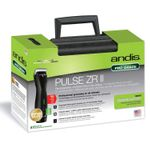Andis Clippers Klippemaskin Andis PulseZRII 5-Speed -Hund (9-79020)