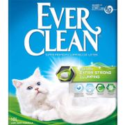 Ever Clean Ever Clean Kattesand Extra Strong Clumping Scented, 10L