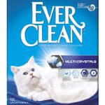 Ever Clean Ever Clean Kattesand Multi-Crystals,  10L (11-4307)