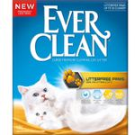 Ever Clean Ever Clean Kattesand Litter Free Paws, 10L (11-4319)