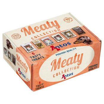 Antos Meaty Collection (7-24126)
