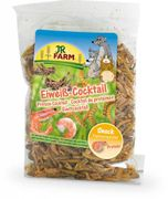 Hamster/Rotte Protein cocktail insect 10g -JR-Farm
