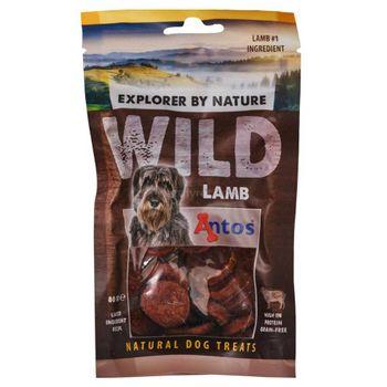 Hundesnacks Wild Lam 80g (7-20076)