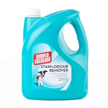 Simple Solution Stain & Odour Remover - 4L (49-90424-2p)