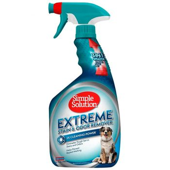 Simple Solution Extreme Stain And Odour Remover - 945ml (49-10137)