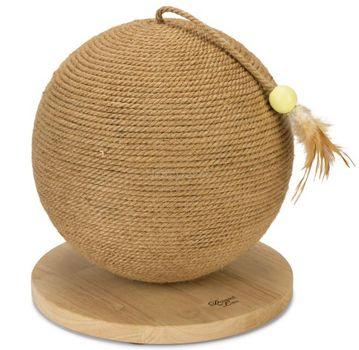 Klore Globe Wooden Balty XL Designed by Lotte (409129)