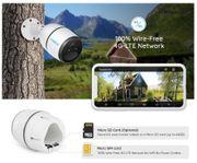Reolink Reolink Go - utendørs 4G-kamera - oppladbart (Reolink GO (4G LTE))