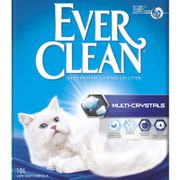 Ever Clean Ever Clean Kattesand Multi-Crystals, 10L