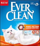 Ever Clean Ever Clean Kattesand Fast Acting 10L