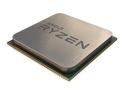AMD Oppgraderingspakke - Ryzen 7 3700X Ryzen 7 3700X 8 kjerner 16 tråder, 3.6/ 4.4GHz,  16GB RAM, B450 (OPP3700X)