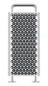 APPLE Mac Pro (2019) 1TB Intel 8-core Xeon W 3.5GHz, 32GB RAM, 1TB SSD, Radeon Pro 580X 8GB (Z0W3-D-Z0W3)