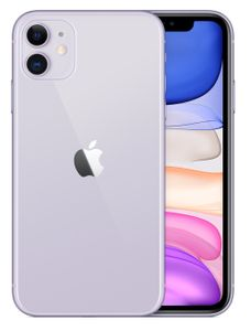 APPLE K/iPhone 11 64GB Purple 2YW (MWLX2QN/A-2YWR)