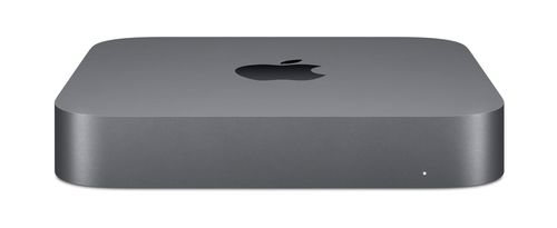 APPLE Mac Mini (2020) 256GB Intel Quad-Core i3 3.6GHz, 32GB, 256GB, Intel UHD Graphics 630 (Z0ZR-M-MXNF2H/A)