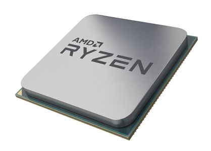 AMD Ryzen 7 3700X 4.4 GHz, 36MB, AM4, 65W, Wraith Prism cooler (100-100000071BOX)