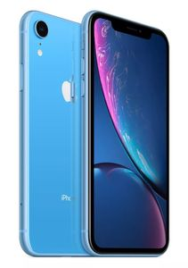APPLE iPhone XR Blue 64GB (MH6T3QN/A)