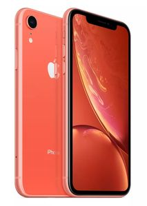 APPLE iPhone XR Coral 128GB (MH7Q3QN/A)
