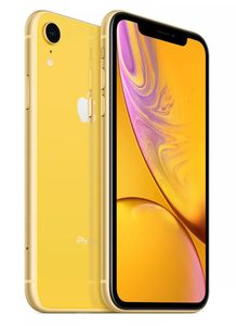 APPLE iPhone XR Yellow 128GB (MH7P3QN/A)