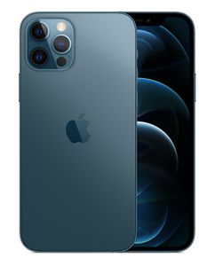 APPLE iPhone 12 Pro 128GB, Pacific Blue Telenor (MGMN3QN/A-MOBIT)
