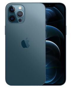 APPLE K/iPhone 12 Pro Max 256GB Pacific Blue 2 (MGDF3QN/A-2YW)