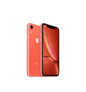 APPLE K/iPhone XR Coral 64GB 2YrW (MH6R3QN/A-2YW)