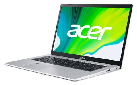"ACER Aspire 5 A517-52-53HC 17,3"" FHD Core i5-1135G7,  8 GB RAM, 512 GB SSD, Windows 10 Home (NX.A5DED.002)"