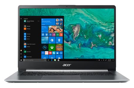 ACER Swift 1 SF114-33-P1SU 14 FHD/ 4/ 128/ UMA (NX.HYSED.003)